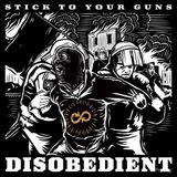 Pochette Disobedient