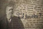 Affiche Qui a tué Jaurès ?