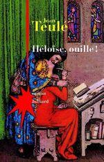 Couverture Héloïse, ouille !