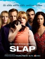 Affiche The Slap (US)