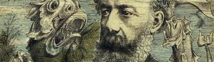 Cover Jules Verne au cinéma