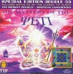 Pochette The Mystery of the Yeti / Mystical Experiences