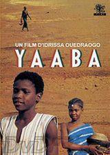 Affiche Yaaba