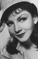 Photo Claudette Colbert