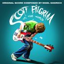Pochette Scott Pilgrim vs. The World: Original Score (OST)