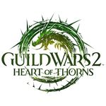 Jaquette Guild Wars 2: Heart of Thorns