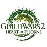 Jaquette Guild Wars 2 : Heart of Thorns