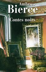 Couverture Contes noirs