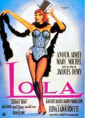 Affiche Lola