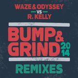 Pochette Bump & Grind 2014 (Remixes) (Single)