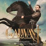 Pochette Galavant: Original Soundtrack (OST)
