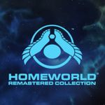 Jaquette Homeworld Remastered Collection