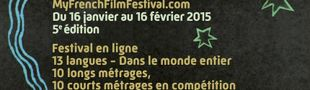 Cover My french film festival 2015 - Les courts en compétition