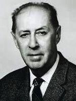 Photo Sándor Márai
