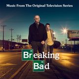 Pochette Breaking Bad: Original Score From the Television Series (OST)