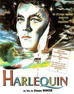 Affiche Harlequin