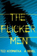 Couverture The Flicker Men