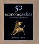 Couverture 50 economics ideas you really need to know