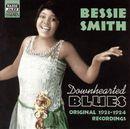 Pochette Downhearted Blues (Original 1923-1924 Recordings)