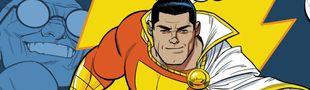 Cover Envies de BD - Comics de super héros