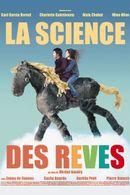 Affiche La Science des rêves