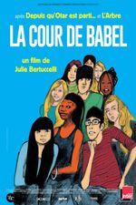 Affiche La Cour de Babel