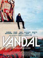 Affiche Vandal