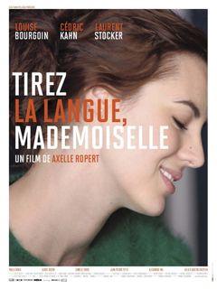 Affiche Tirez la langue, mademoiselle