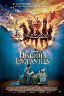 Affiche Histoires enchantées