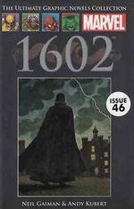 Couverture 1602 (collection hachette)