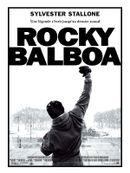 Affiche Rocky Balboa