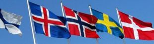 Cover Scandinavie baby