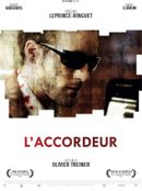 Affiche L'Accordeur