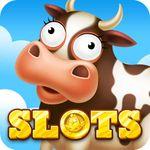Jaquette Farm Slots™ - FREE Las Vegas Video Slots & Casino Game