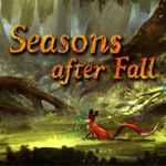 Jaquette Seasons After Fall