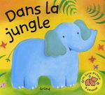 Couverture Dans la jungle