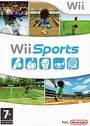 Jaquette Wii Sports
