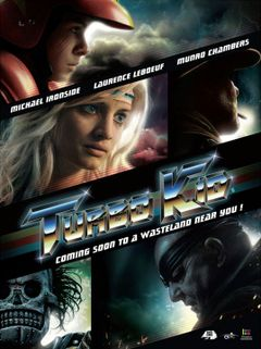 Affiche Turbo Kid