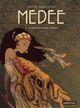 Couverture Le Couteau dans la plaie - Médée (Le Callet/Pena), tome 2
