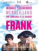 Affiche Frank