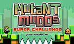 Jaquette Mutant Mudds Super Challenge