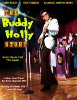 Affiche The Buddy Holly Story
