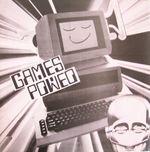 Pochette Games Power