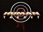 Affiche Human Target