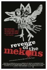 Affiche Revenge of the Mekons