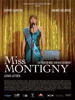 Affiche Miss Montigny