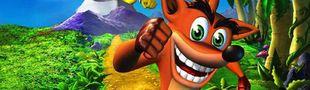 Cover Les meilleurs jeux de la PlayStation 1