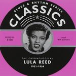 Pochette Blues & Rhythm Series: The Chronological Lula Reed 1951-1954