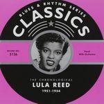 Pochette Blues & Rhythm Series: The Chronological Lula Reed 1951-1954