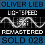 Pochette Lightspeed EP (EP)